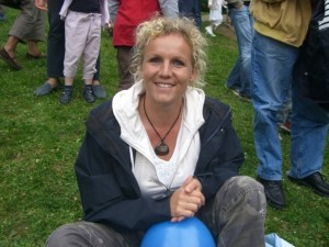 Line Veilex Den danske repræsentant i Club International