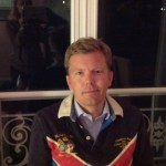 Niels-Christian Havsteen Ansvarlig for regnskab