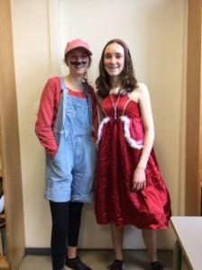 Mario og Peach2